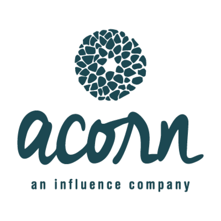 Acorn: An Influence Company