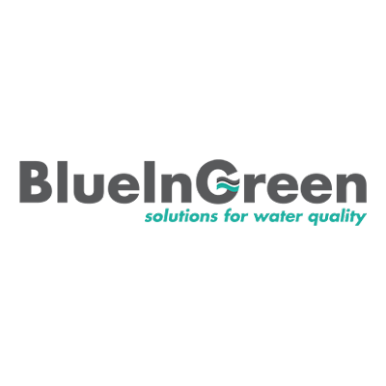 BlueInGreen: Solutions for Water Quality